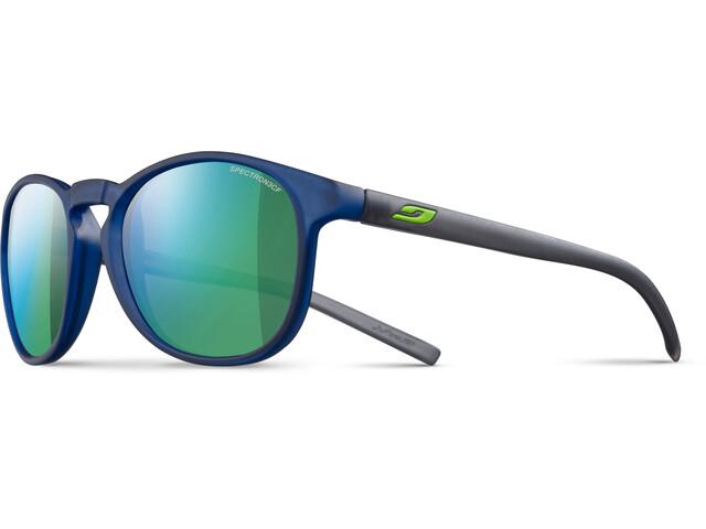 Julbo Junior 10-15Y Fame Spectron 3CF Sunglasses Matt Translucent Blue-Multilayer Green
